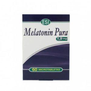 melatonina pura
