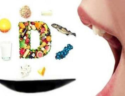 Importancia de la Vitamina D en la Fertilidad